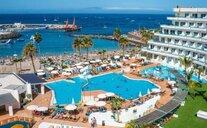 Hotel La Pinta Beach - Tenerife, Španělsko