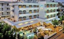 Hotel Dory - Emilia Romagna, Itálie