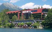 Park Hotel Bled - Bled, Slovinsko