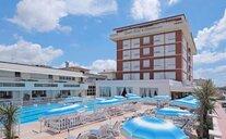 GrandHotel Riviera - Lido di Camaiore, Itálie