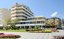Hotel Caesar - Cesenatico, Itálie