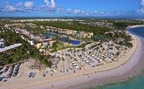 Ocean Blue & Sand - Bavaro Beach, Dominikánská republika