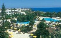 H10 Lanzarote Princess - Playa Blanca, Španělsko