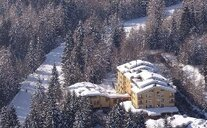 Park Hotel Folgarida - Folgaria / Lavarone, Itálie