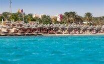 Future Dreams Lagoon Beach - Marsa Alam, Egypt
