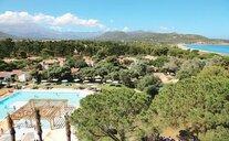 Belambra Clubs - Golfe de Lozari - Korsika, Francie
