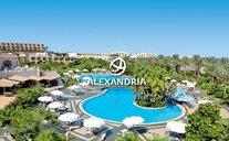 Brayka Bay Resort - Marsa Alam, Egypt