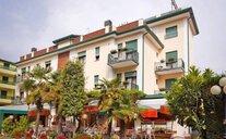 Hotel Regina - Caorle, Itálie
