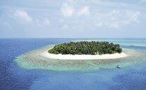 Malahini Kuda Bandos - Severní Male Atol, Maledivy