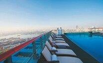 Hilton Dubai Creek - Dubai, Spojené arabské emiráty