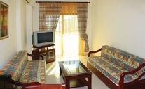 Holiday apartment ALS032 - Saranda, Albánie