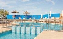 Hotel & Spa Ferrer Concord - Can Picafort, Španělsko