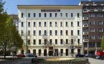 Clarion Hotel City Prague - Nové Město Praha, Česká republika
