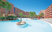 Hotel Best Roquetas - Roquetas de Mar, Španělsko