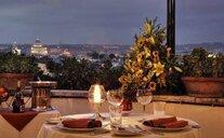 Artemide Hotel - Řím, Itálie