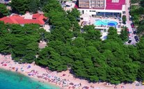 Hotel Horizont - Baška Voda, Chorvatsko