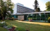 Hotel Smaragd - Dudince, Slovensko
