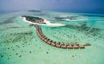 Cocoon Maldives - Lhaviyani Atol, Maledivy
