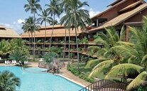 Royal Palms Beach Hotel - Kalutara, Srí Lanka