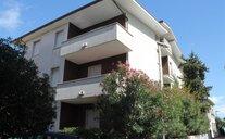 Residence Ovidio - Palmová Riviéra, Itálie