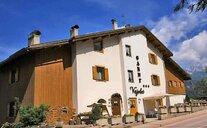 Hotel Garni Vajolet - Moena, Itálie