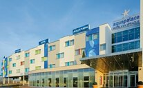 Aquapalace Hotel Prague - Čestlice, Česká republika