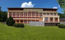 Wellness hotel Energetic - Rožnov pod Radhoštěm, Česká republika