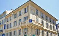 Hotel Le Seize - Nice, Francie