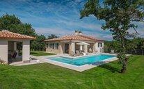 Villa Monte - Rabac, Chorvatsko