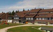 Rogla Hotel - Zrece, Slovinsko