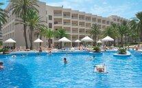 Marhaba Hotel - Sousse, Tunisko