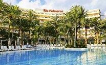 Hotel RIU Palmeras - Playa del Inglés, Španělsko