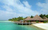 Adaaran Select Hudhuranfushi - Severní Male Atol, Maledivy