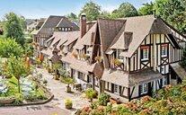 La Vieille Ferme - Normandie, Francie
