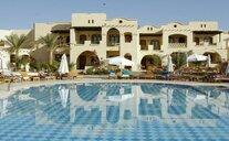 Three Corners Rihana Resort - El Gouna, Egypt