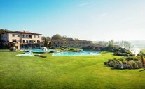 Hotel Adler Thermae Spa & Relax Resort - Bagno Vignoni, Itálie