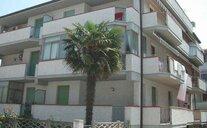 Apartmán Sturzo - San Benedetto del Tronto, Itálie
