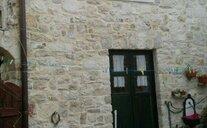 Vily 35388 - Ostrov Brač, Chorvatsko