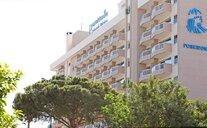 Poseidonia Beach - Limassol, Kypr