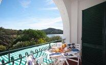 Hotel Antares - Capoliveri, Itálie