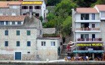 Hotel Ivan - Bol, Chorvatsko
