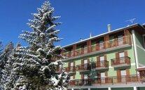 Hotel Monteverde - Folgaria / Lavarone, Itálie
