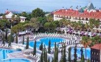 WOW Topkapi Palace - Lara, Turecko