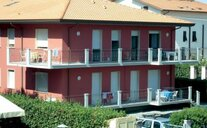 Apartmány Marina di Massa - Marina di Massa, Itálie