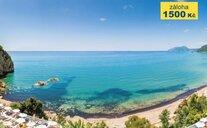 Mayor La Grotta Verde Grand Resort - Agios Gordios, Řecko