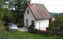 Chata Hubenov - Hubenov, Česká republika