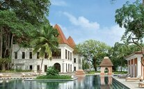 Grand Hyatt - Goa, Indie