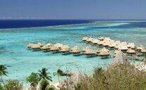 Hotel Sofitel La Ora Beach - Moorea, Francouzská polynésie