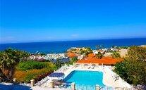 Hotel Golden Bay - Kyrenia, Kypr