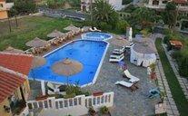 Hotel Kokkari Beach - Kokkari, Řecko